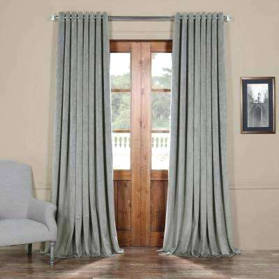 Exclusive Fabrics Curtains – Upcycleforum Intended For Signature Blackout Velvet Curtains (#14 of 50)
