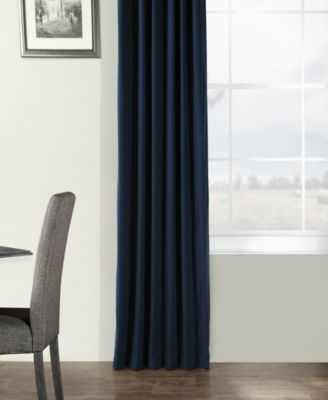 Exclusive Fabrics & Furnishings Bark Weave Solid Cotton 50 Intended For Bark Weave Solid Cotton Curtains (View 20 of 50)