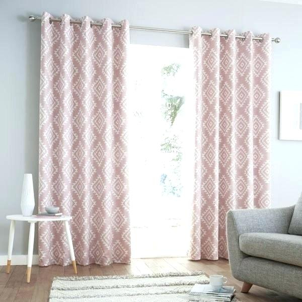 Exclusive Fabrics Mecca Printed Cotton Single Curtain Panel Pertaining To Mecca Printed Cotton Single Curtain Panels (View 14 of 50)