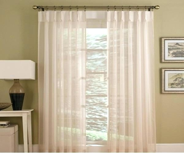 Exclusive Fabrics Signature Pinch Pleated Blackout Solid For Signature Pinch Pleated Blackout Solid Velvet Curtain Panels (View 9 of 50)