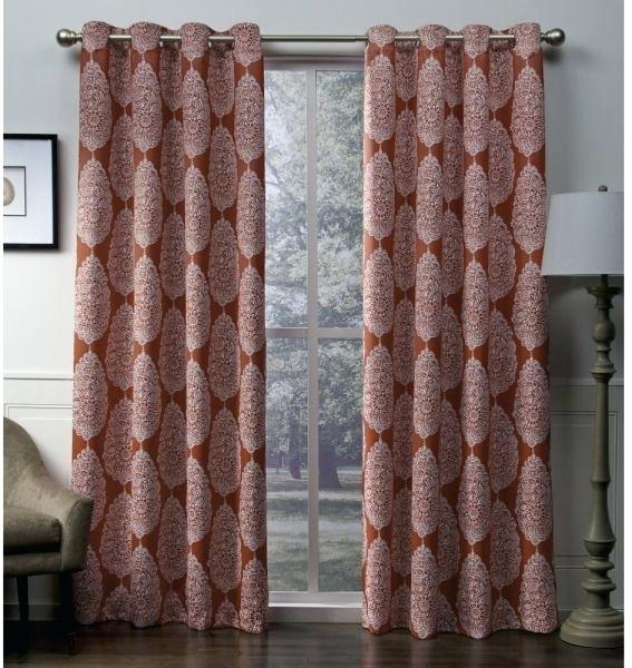Exclusive Home Curtains – Conradsmoving (View 22 of 48)