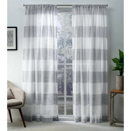 Exclusive Home Curtains – Conradsmoving (View 15 of 45)