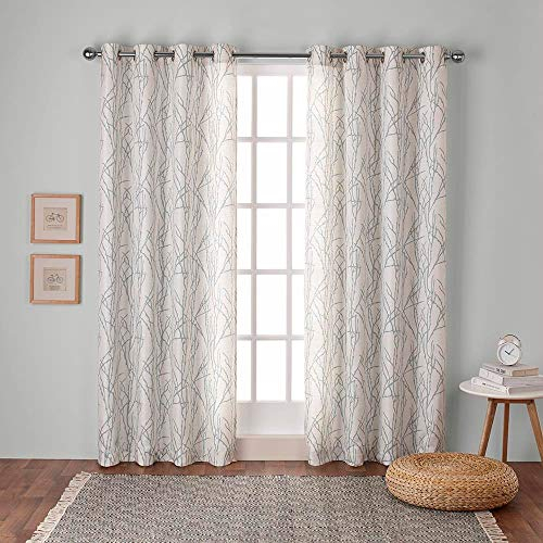 Exclusive Home Curtains Homegarden South Africa | Buy Intended For Delano Indoor/outdoor Grommet Top Curtain Panel Pairs (View 38 of 45)