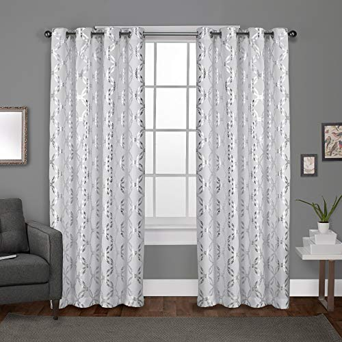 Exclusive Home Curtains Homegarden South Africa | Buy Throughout Catarina Layered Curtain Panel Pairs With Grommet Top (View 21 of 30)