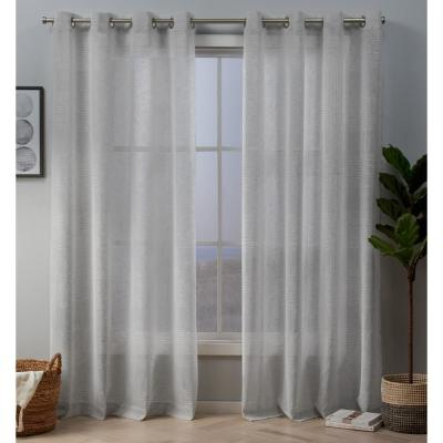 Exclusive Home Curtains Oakdale 54 In. W X 108 In (#4 of 41)
