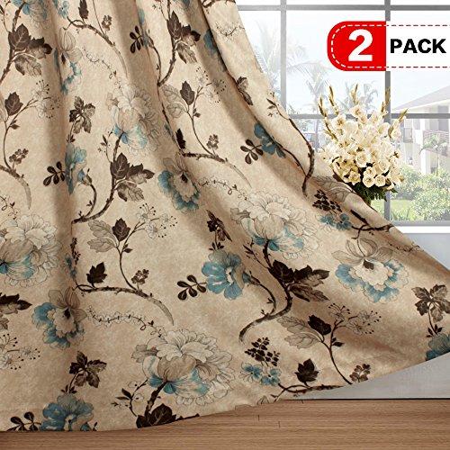 Exclusive Home Kochi Linen Blend Grommet Top Curtain Panel Throughout Kochi Linen Blend Window Grommet Top Curtain Panel Pairs (View 28 of 36)