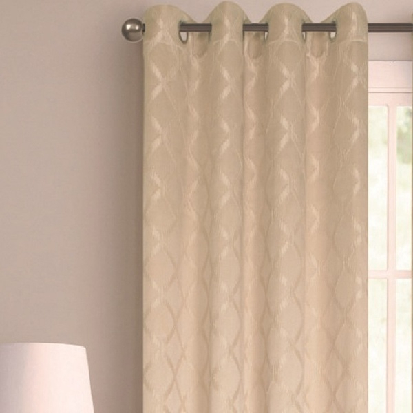 """Extra Wide 110""""x84"""" Blackout Grommet Window Panel Pair With Regard To Silvertone Grommet Thermal Insulated Blackout Curtain Panel Pairs (View 4 of 35)"""