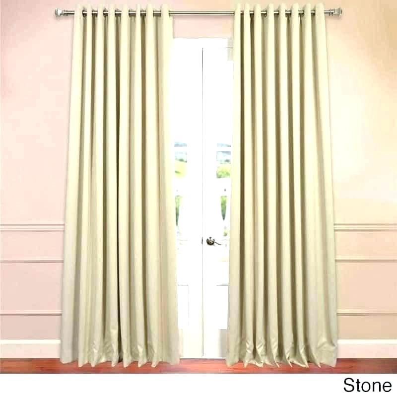 Extra Wide Curtain Panels – Younglearners Inside Faux Linen Extra Wide Blackout Curtains (View 23 of 50)