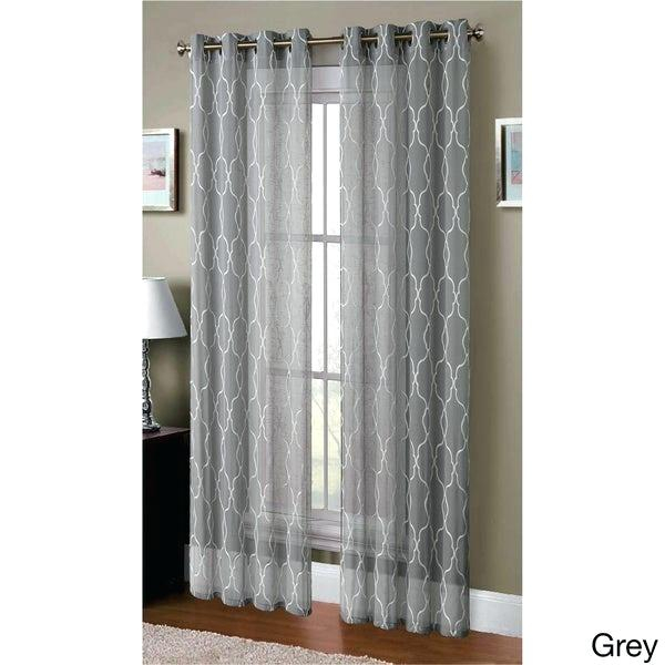 Extra Wide Grommet Curtains Blackout Curtain Panels Target For Faux Linen Extra Wide Blackout Curtains (View 24 of 50)