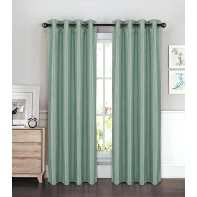 Extra Wide Grommet Curtains – Heytheredelilah (View 25 of 50)