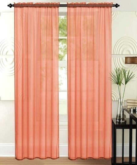 Extra Wide Indoor Outdoor Sheer Window Curtain Curtains For Wavy Leaves Embroidered Sheer Extra Wide Grommet Curtain Panels (#19 of 50)