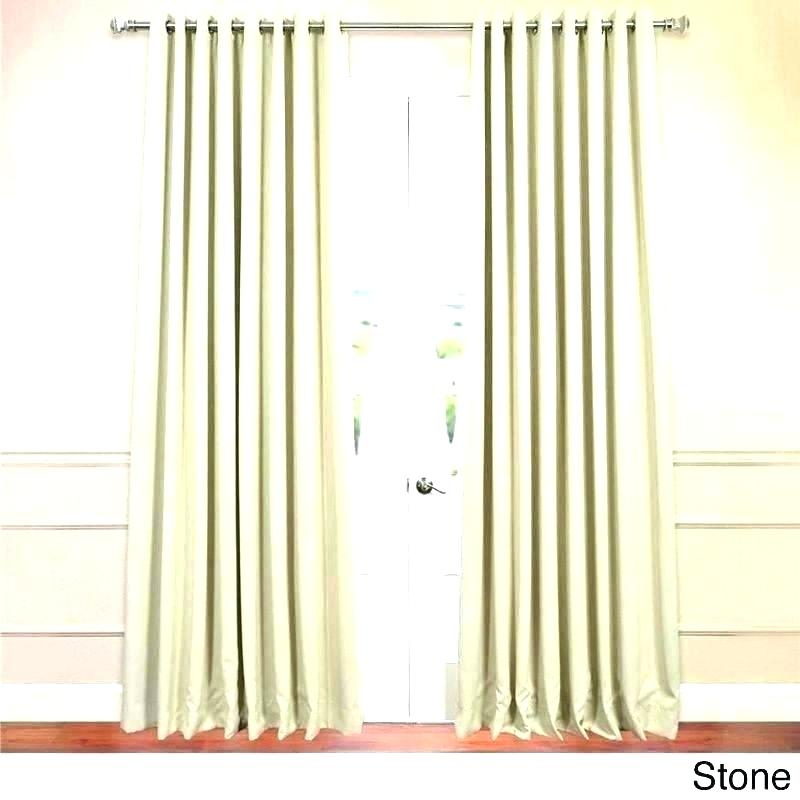 Extra Wide Pinch Pleat Drapes – Unitedseas With Double Pinch Pleat Top Curtain Panel Pairs (#17 of 50)
