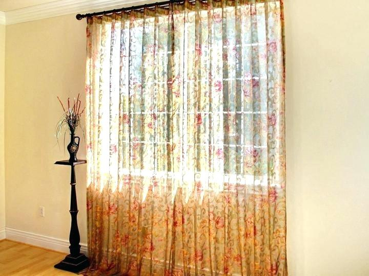 Extra Wide Sheer Panels – Dnote Regarding Extra Wide White Voile Sheer Curtain Panels (View 25 of 50)