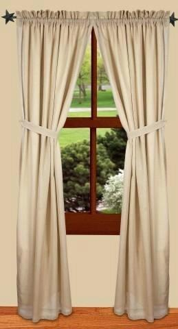 Extraordinary Drapery Panels Walmart Linen 108 Lined Curtain With French Linen Lined Curtain Panels (#15 of 50)