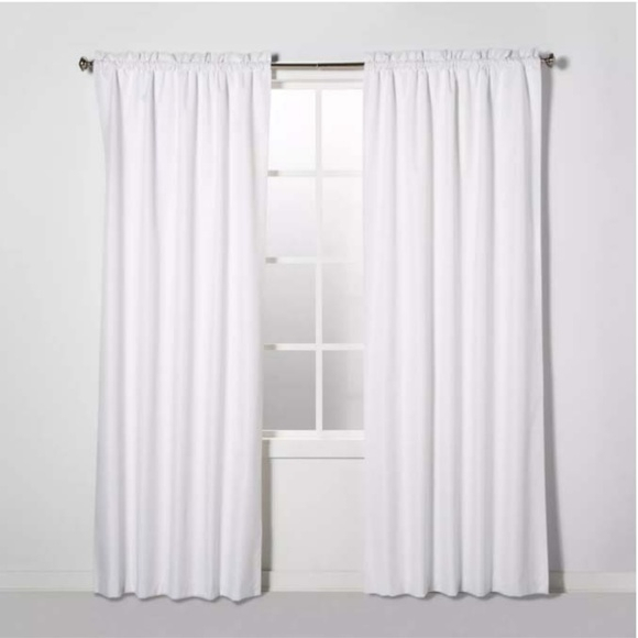 🌮 3/$20Thermaback Blackout Curtain 1Panel Eclipse Nwt Pertaining To Thermaback Blackout Window Curtains (#1 of 36)