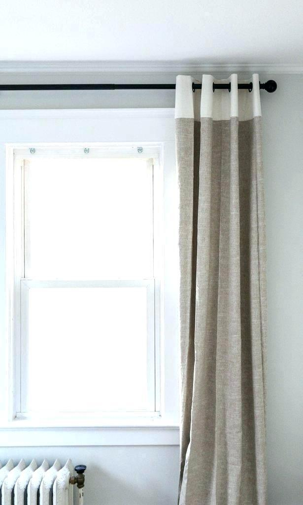 Fabulous 2 Tone Curtains – Learnitwpro (#8 of 38)