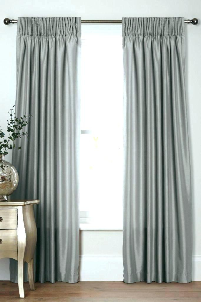 Faux Silk Taffeta Polyester Drape Panels Drapes Canada Within Faux Silk Taffeta Solid Blackout Single Curtain Panels (View 22 of 50)