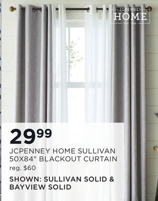 Find The Best Deals For Curtains In Branchland, Wv | Flipp Regarding Arm And Hammer Curtains Fresh Odor Neutralizing Single Curtain Panels (View 27 of 50)