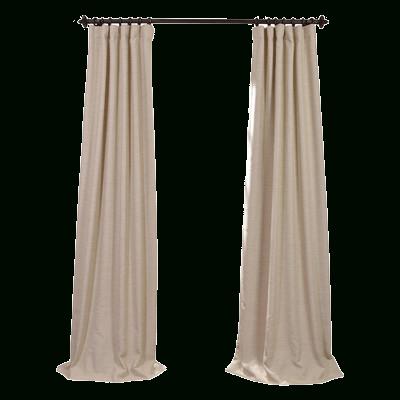 Freemansburg Blackout Single Curtain Panel Pertaining To Keyes Blackout Single Curtain Panels (#21 of 50)
