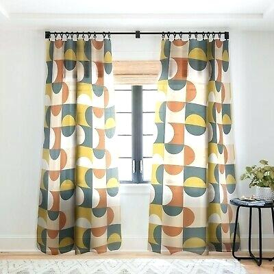 Geometric Blackout Curtains – Order (View 39 of 43)