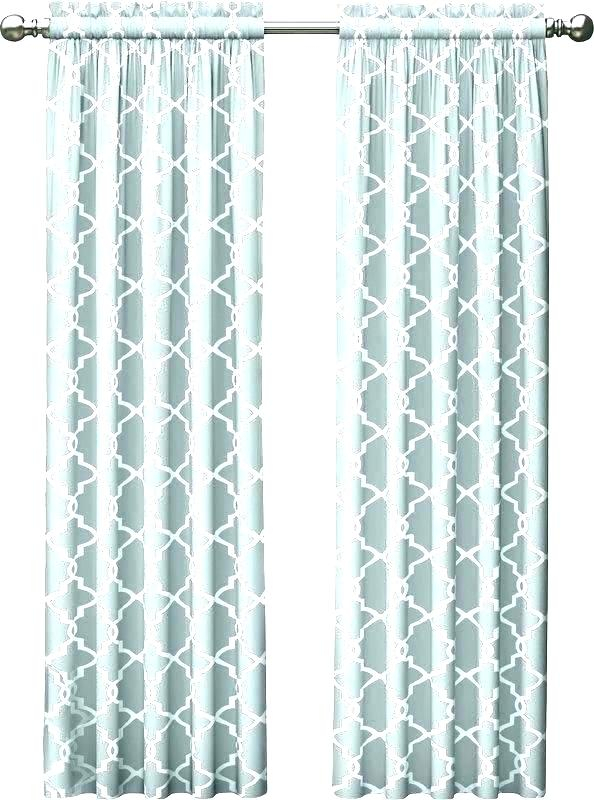 Geometric Curtain Fabric Uk – Monclerjacket Within Grey Printed Curtain Panels (View 15 of 48)