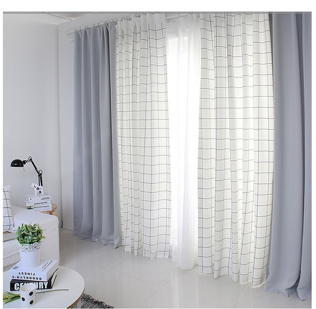 Geometric Pattern Curtains – Home Ideas In Primebeau Geometric Pattern Blackout Curtain Pairs (#18 of 38)