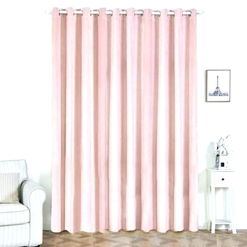 Gold Grommet Blackout Curtains – Renover Appartement For Easton Thermal Woven Blackout Grommet Top Curtain Panel Pairs (#28 of 44)
