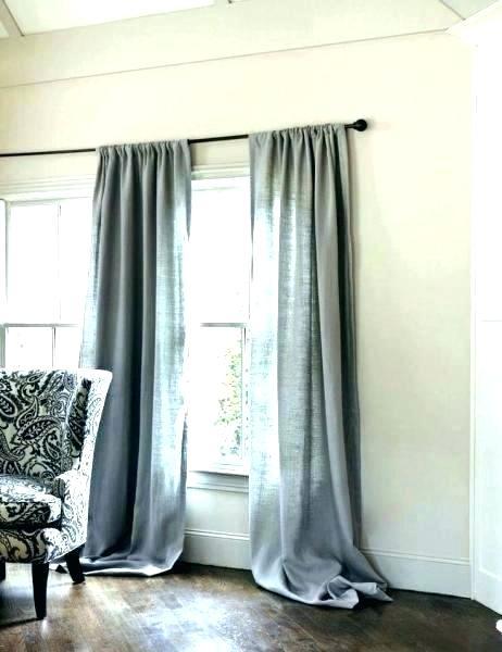 Gray Chevron Blackout Curtains – Garettgroves Intended For Chevron Blackout Grommet Curtain Panels (View 23 of 50)