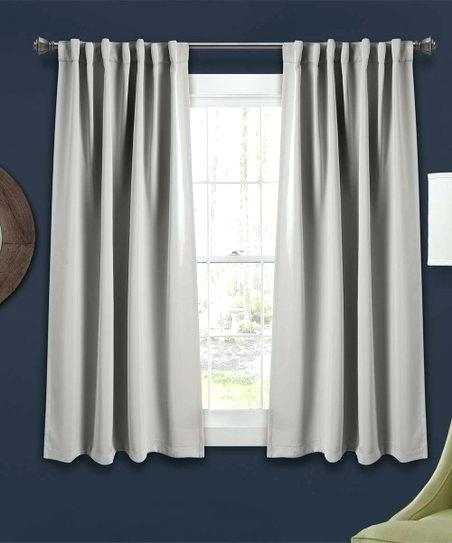 Gray Curtain Panel – Unitedthread (View 34 of 43)