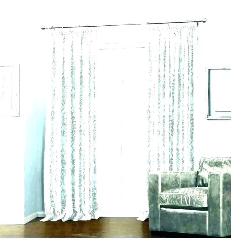 Gray Damask Curtains – Earnestpreciado (#21 of 50)
