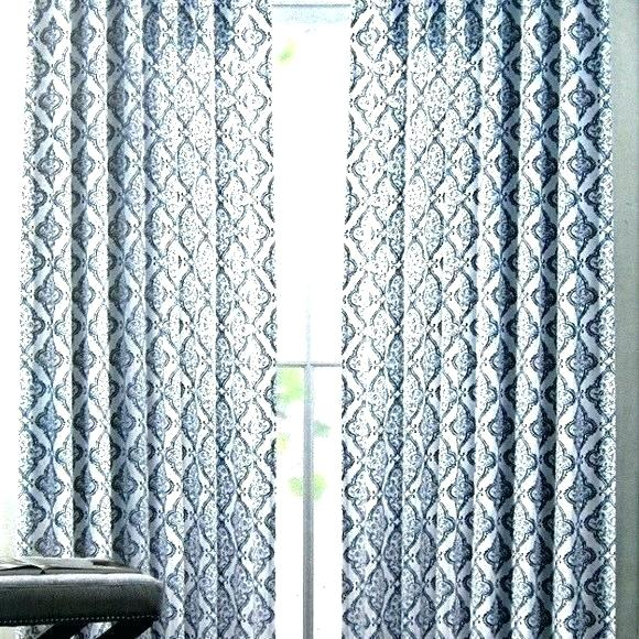 Gray Damask Curtains – Earnestpreciado (#26 of 50)