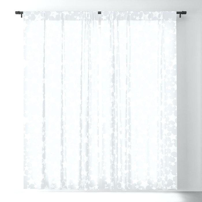 Gray White Curtains – Hembydesign (View 19 of 50)