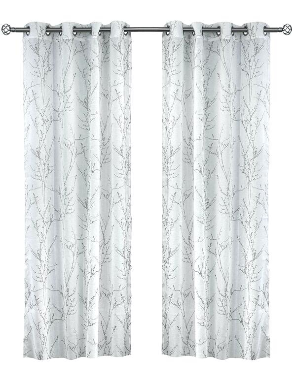Grey Print Curtains – Beano Flife Pertaining To Grey Printed Curtain Panels (View 21 of 48)