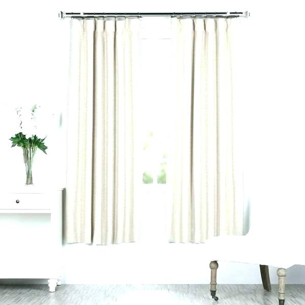 Grommet Blackout Curtains 63 Inch – Fizioterapeut Within Thermal Rod Pocket Blackout Curtain Panel Pairs (#29 of 50)