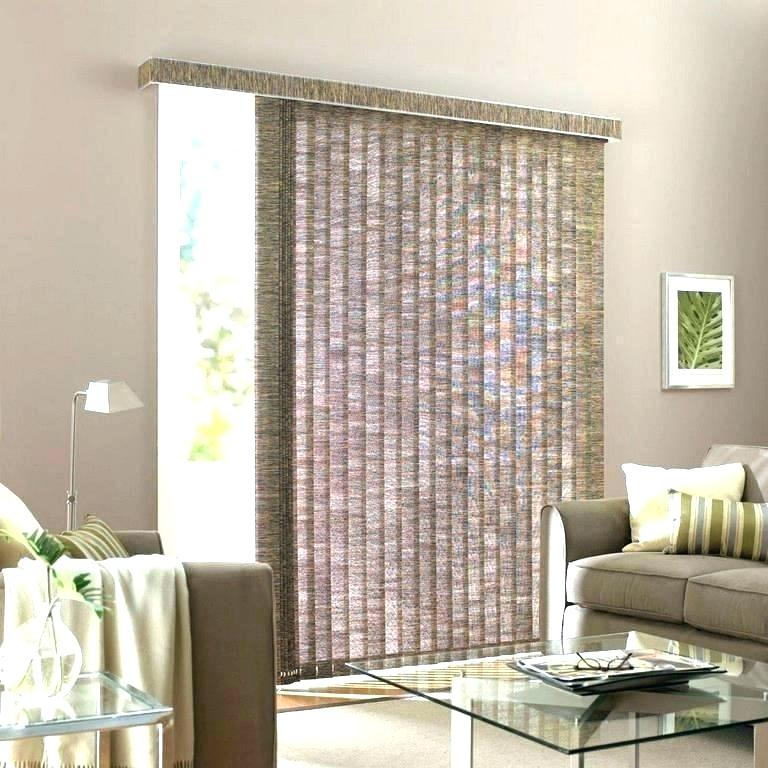 Grommet Patio Door Curtains – Ulahealth With Regard To Patio Grommet Top Single Curtain Panels (View 34 of 38)