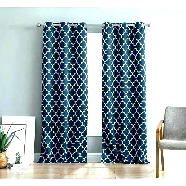 Grommet Top Blackout Curtains – Jelajah Throughout Insulated Grommet Blackout Curtain Panel Pairs (View 27 of 50)