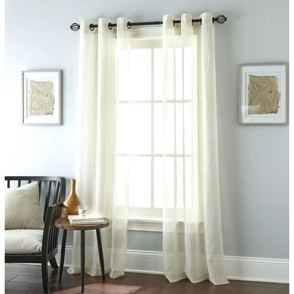 Grommet Top Curtain Panels – Loriannsandstrom (View 31 of 50)