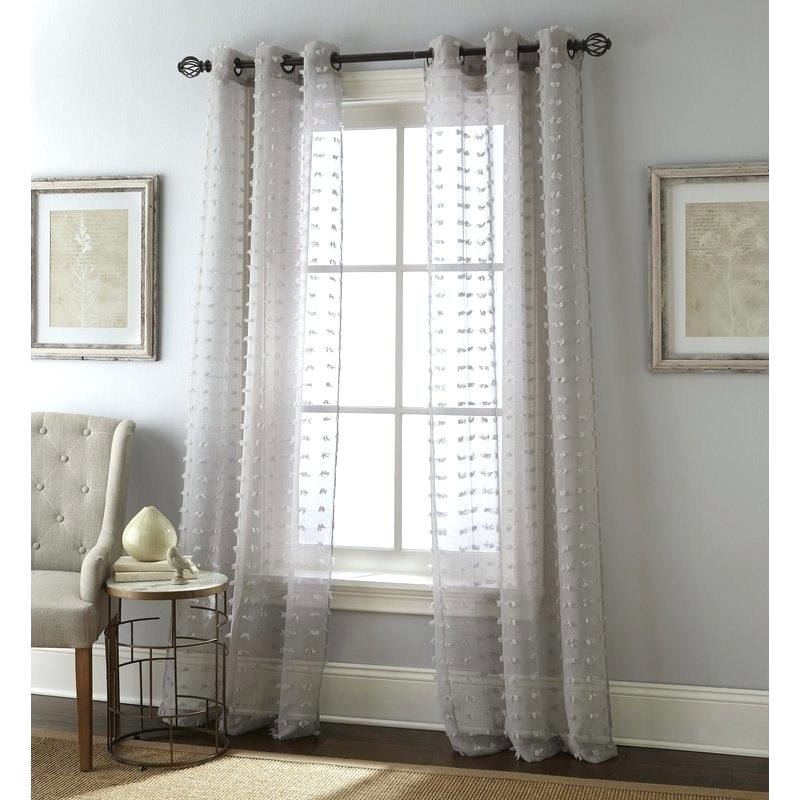 Grommet Top Curtain Panels – Loriannsandstrom (View 18 of 50)