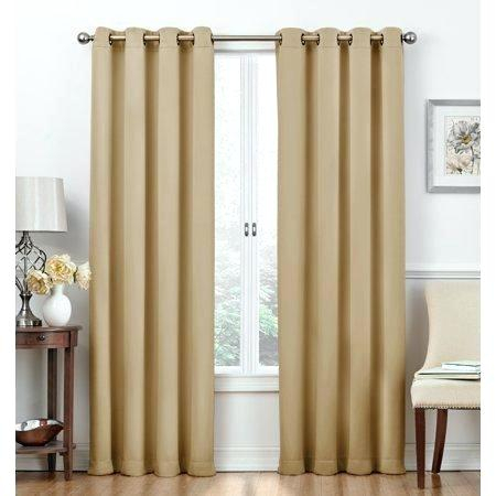 Grommet Top Curtain Panels – Sheilahhennings (#14 of 38)