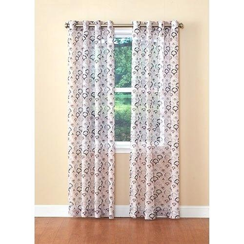 Grommet Top Curtain Panels – Wppro (View 28 of 50)