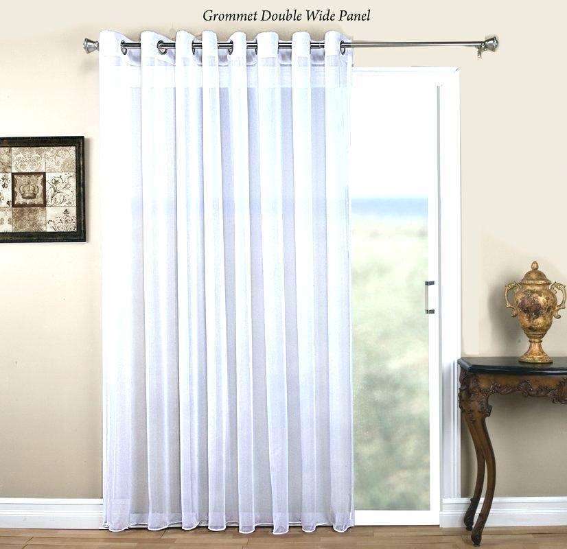 Grommet Top Patio Panels – Platoeinsteinandgod Throughout Patio Grommet Top Single Curtain Panels (View 19 of 38)