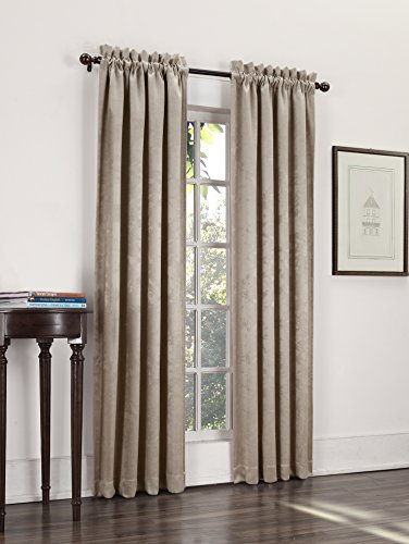 Half Price Drapes Vpyc 161207 108 Heritage Plush Velvet Inside Heritage Plush Velvet Curtains (View 28 of 50)
