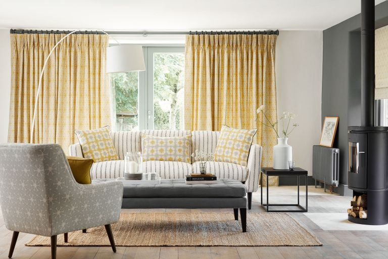 How To Choose The Best Curtains For Your Windows And Doors Inside Jacob Tab Top Single Curtain Panels (View 7 of 23)