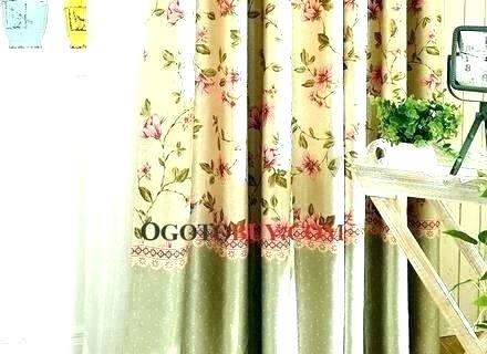 Hunter Green Curtains Window Treatments Velvet With Valance Regarding Signature Blackout Velvet Curtains (#18 of 50)