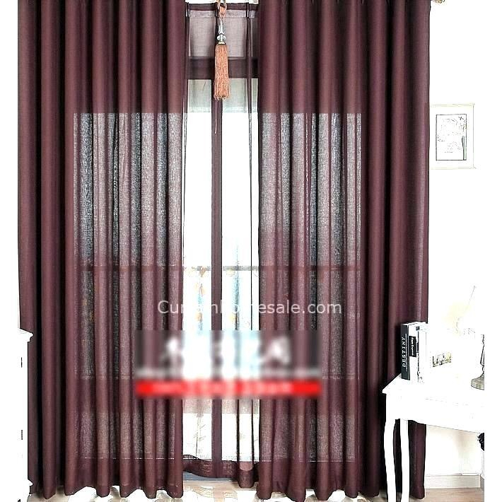 Inspiration about Ideal Pleated Blackout Curtains – Adaziaire.club With Sateen Woven Blackout Curtain Panel Pairs With Pinch Pleat Top (#34 of 40)