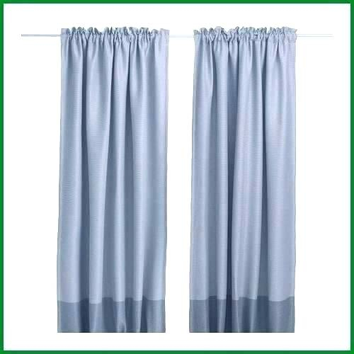 Inspiration about Ikea Blackout Curtains Review With Regard To Superior Leaves Insulated Thermal Blackout Grommet Curtain Panel Pairs (#23 of 50)