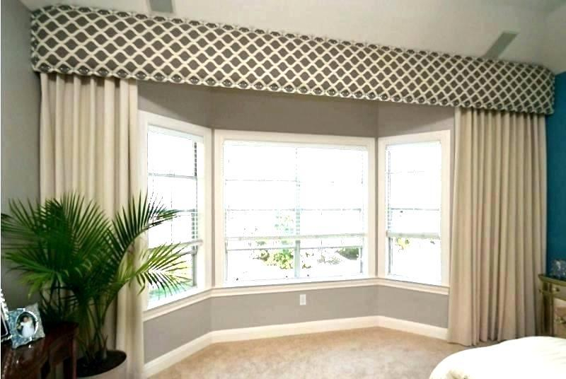 Inspiration about Ikea Concept Window Cornice Box – Bikeshop.club With Elegant Comfort Luxury Penelopie Jacquard Window Curtain Panel Pairs (#37 of 50)