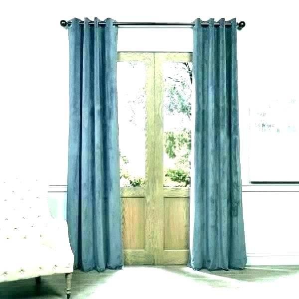 Inch Blackout Curtains Long Grommet Black Length 63 Regarding Embossed Thermal Weaved Blackout Grommet Drapery Curtains (View 25 of 42)