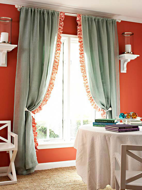 Inspiration about Incredible Memorial Day Sales On Ink+Ivy Ankara Cotton With Regard To Ink Ivy Ankara Cotton Printed Single Curtain Panels (#42 of 50)