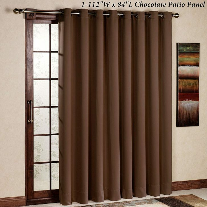Inspiration about Indoor Outdoor Curtains – Wilmingtoncontractors With Valencia Cabana Stripe Indoor/outdoor Curtain Panels (#10 of 37)